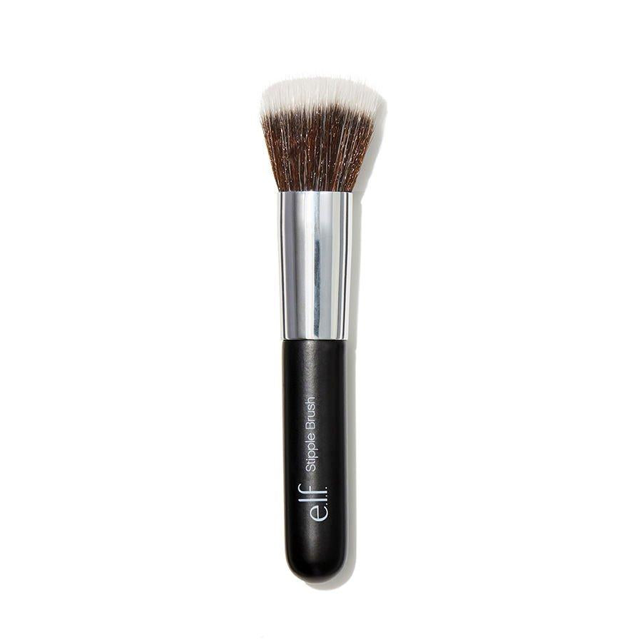 E.L.F-Travel Stipple Brush