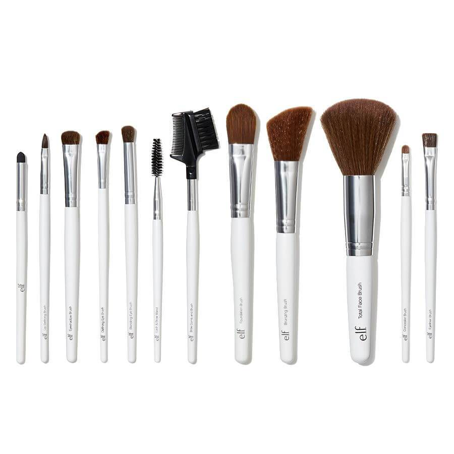Elf Brushes (Pack of 12 Brushes)