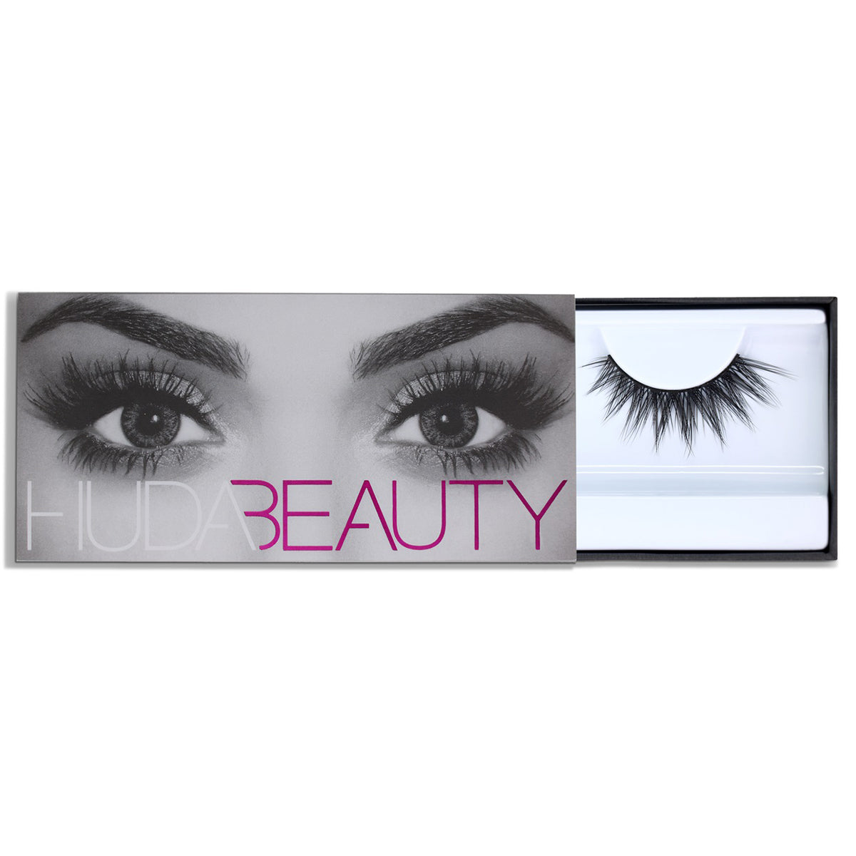 Huda Beauty CLASSIC LASH SAMANTHA #7