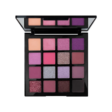 L.A Girl Break Free Eyeshadow Palette
