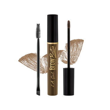 L.A Girl Brow Bestie Long Wearing Gel Kit