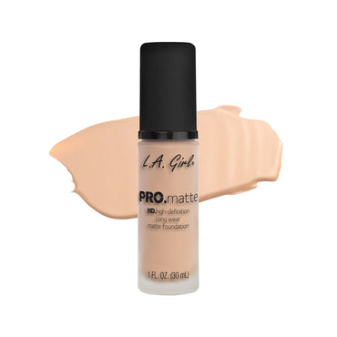 L.A Girl Pro Matte Foundation