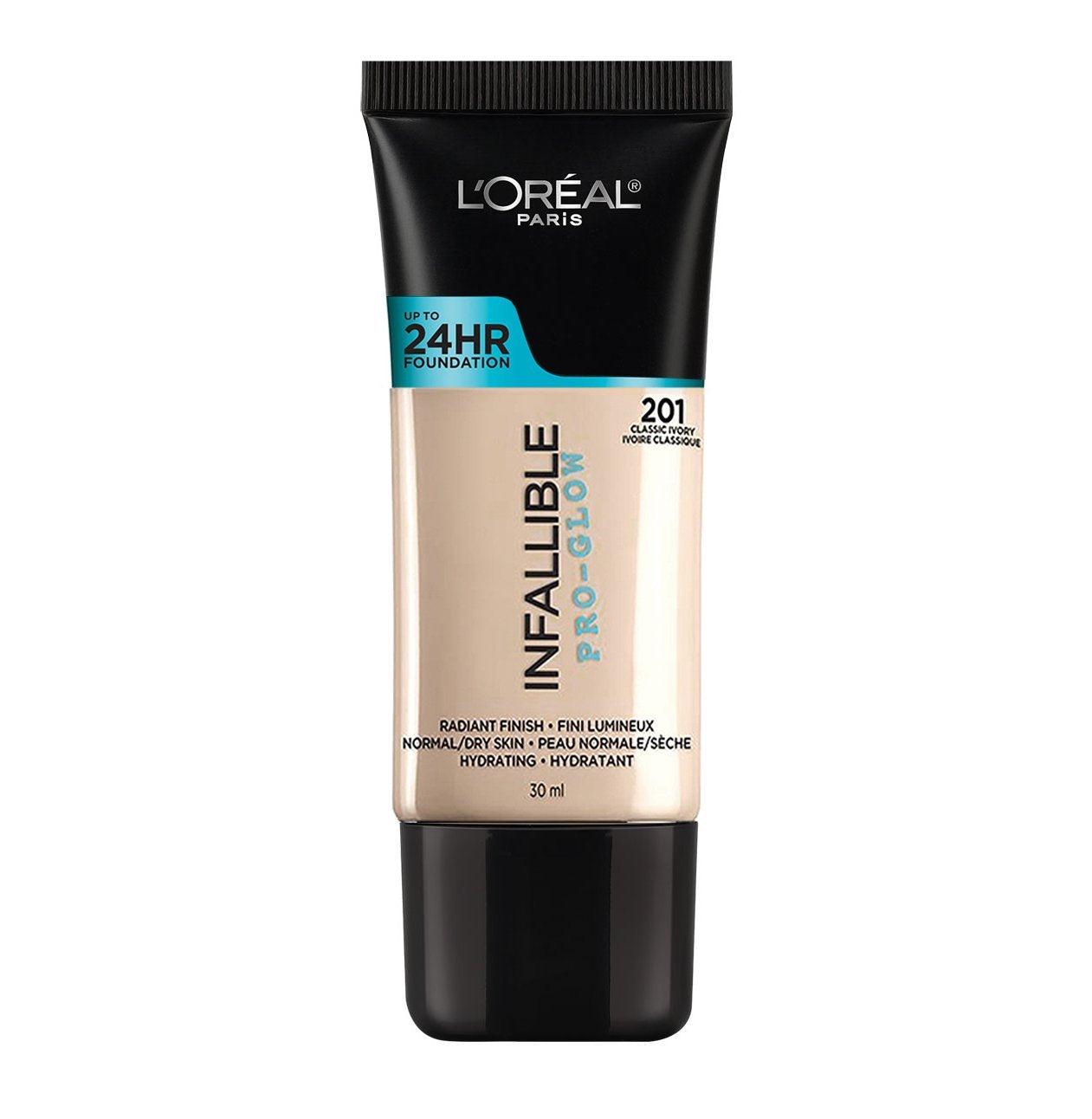 L'Oreal Paris Infallible Pro Glow Foundation