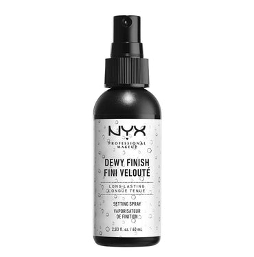 NYX Dewy Setting Spray