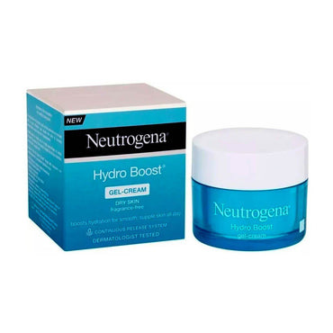 Neutrogena Hydro Boost Gel-Cream with Hyaluronic Acid for Extra Dry Skin