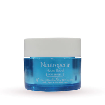 Neutrogena Hydro Boost Water Gel For Oily skin