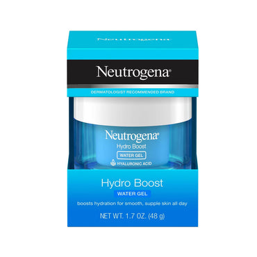Neutrogena Hydro Boost Water Gel For Oily skin USA