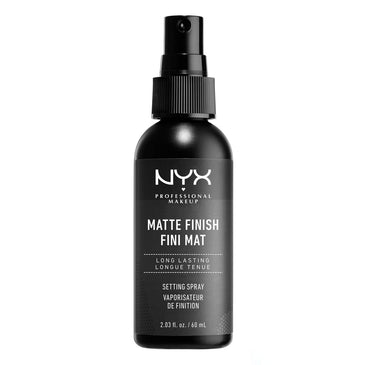 NYX Matte Finish Matte Setting Spray