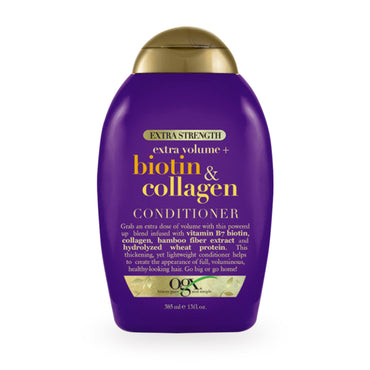 OGX Extra Strength Biotin & Collagen Conditioner