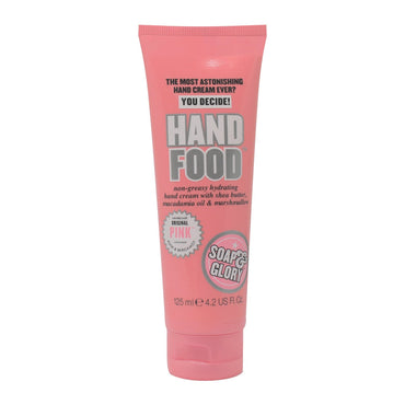 Soap & Glory Hand Food Original Pink