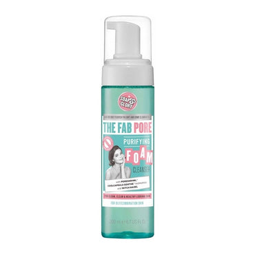 Soap & Glory The Fab Pore Foam Cleanser