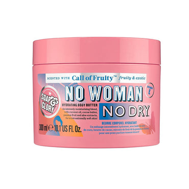Soap & Glory Call Of Fruity No Women No Dry