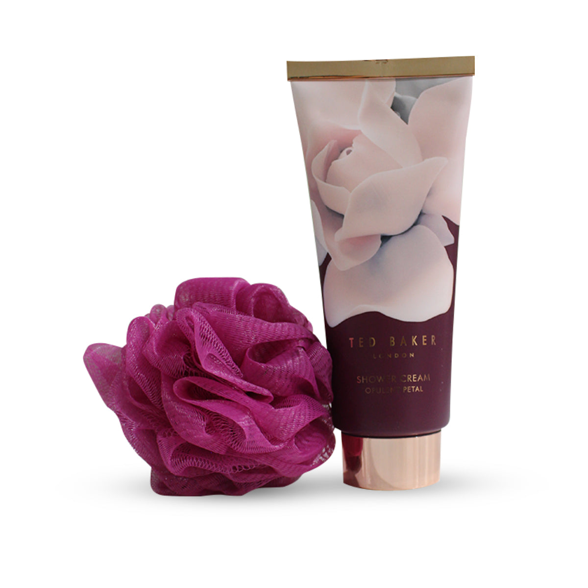 Ted Baker London Shower Cream Opulent Petal