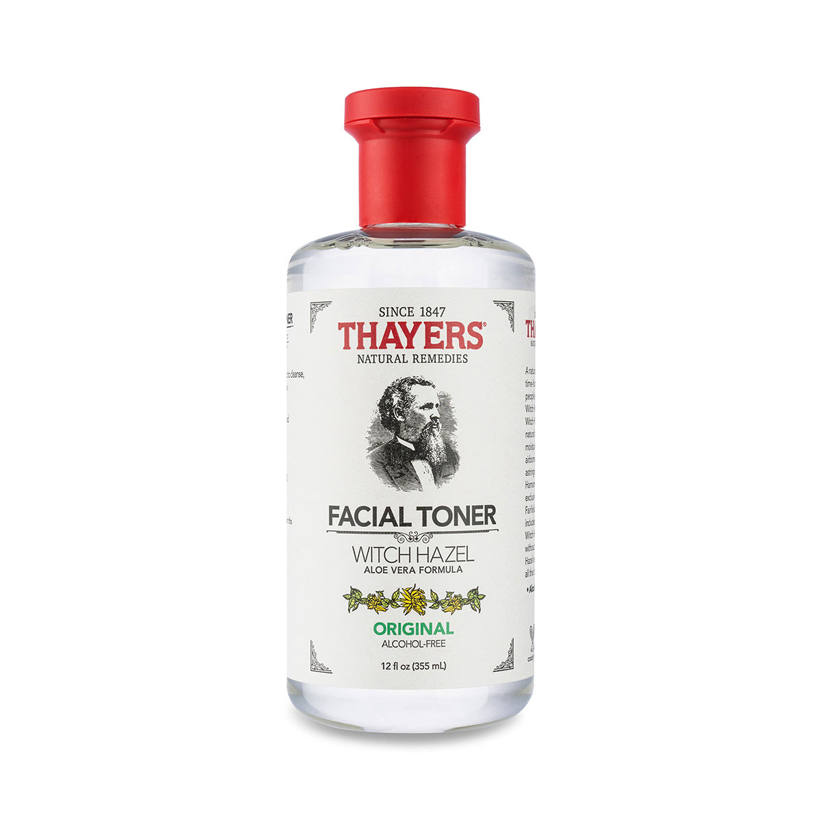 Thayers Original With Facial Toner with Aloe Vera