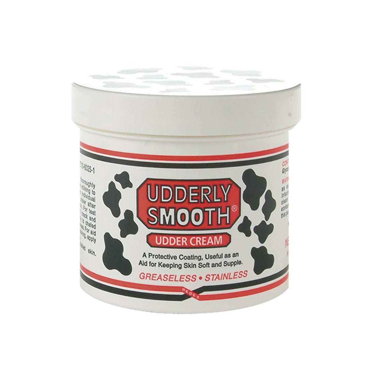 UDDERLY SMOOTH BODY CREAM