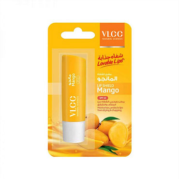 VLCC Lip Shield Balm Mango SPF 10