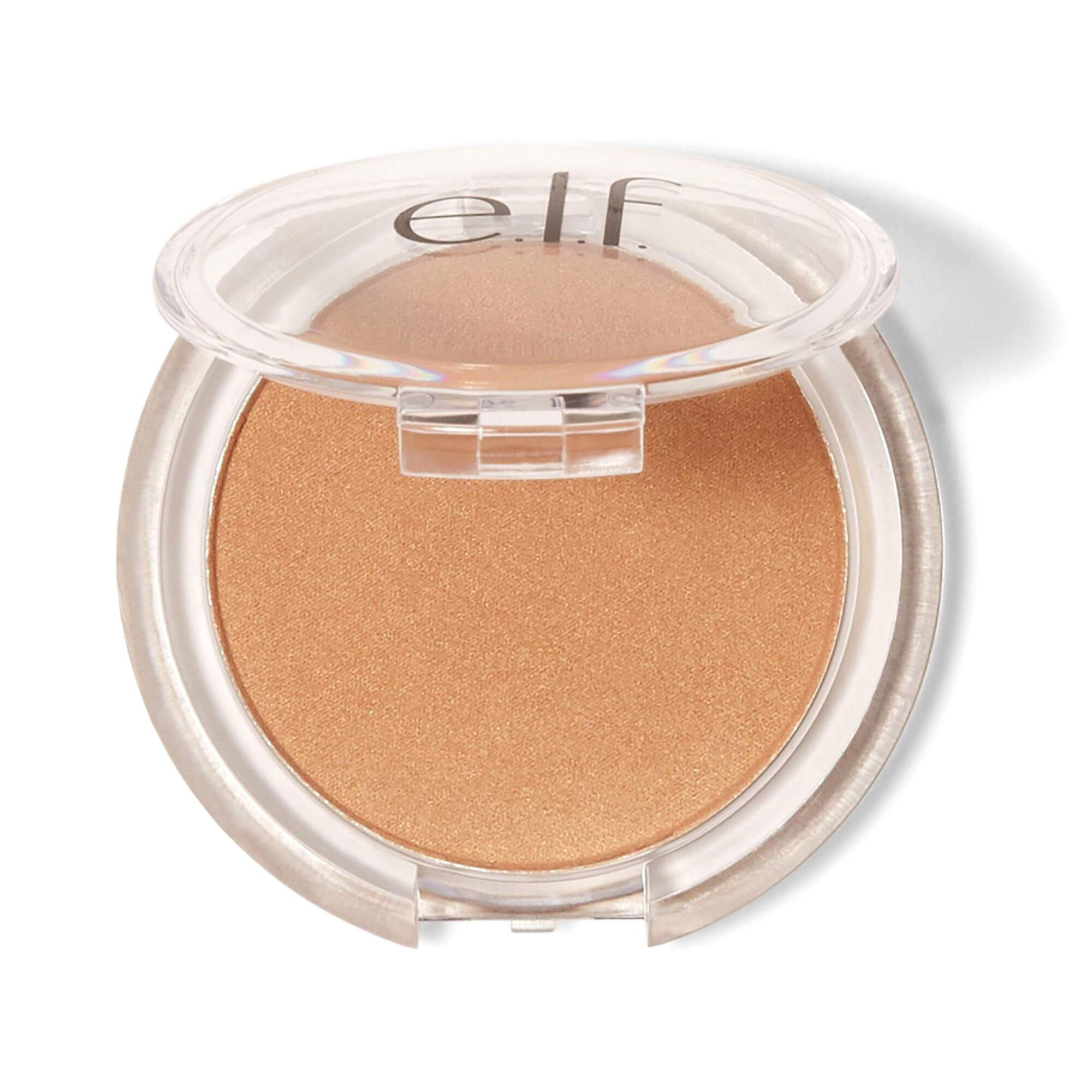 ELF bronzer sunkissed