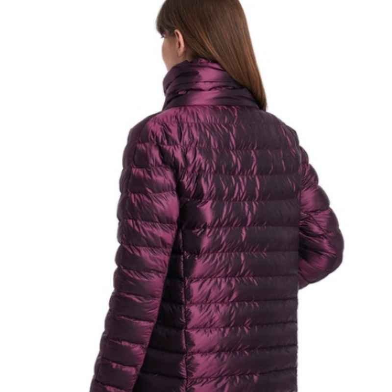 Barbour Aerielle Quilt Jacket