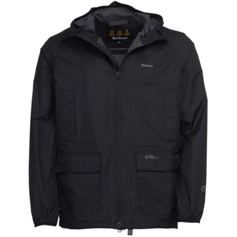Barbour Ashdown Waterproof Jacket