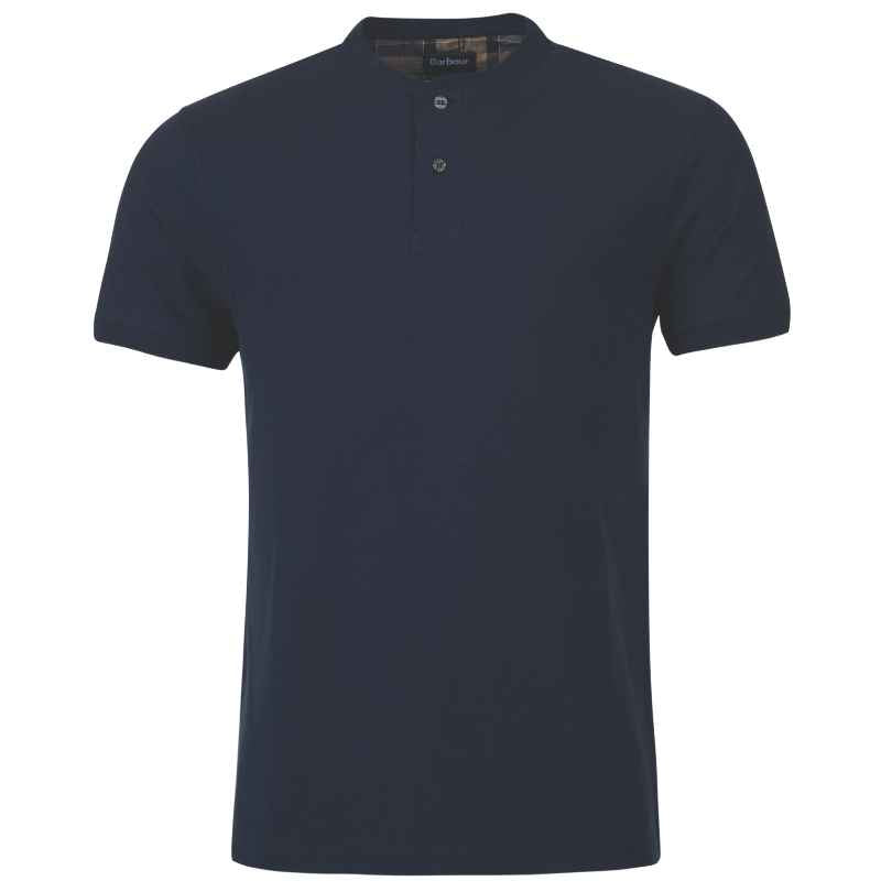 Barbour Bowfell Sports Collar Polo Shirt