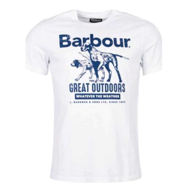 Barbour Companion T-Shirt