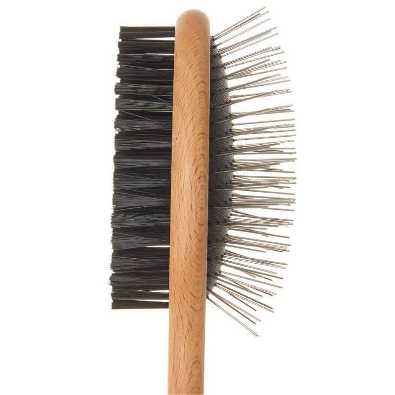 Barbour Dog Brush