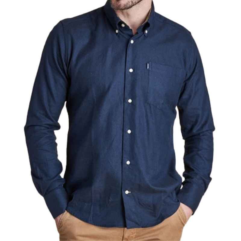 Barbour Don Shirt