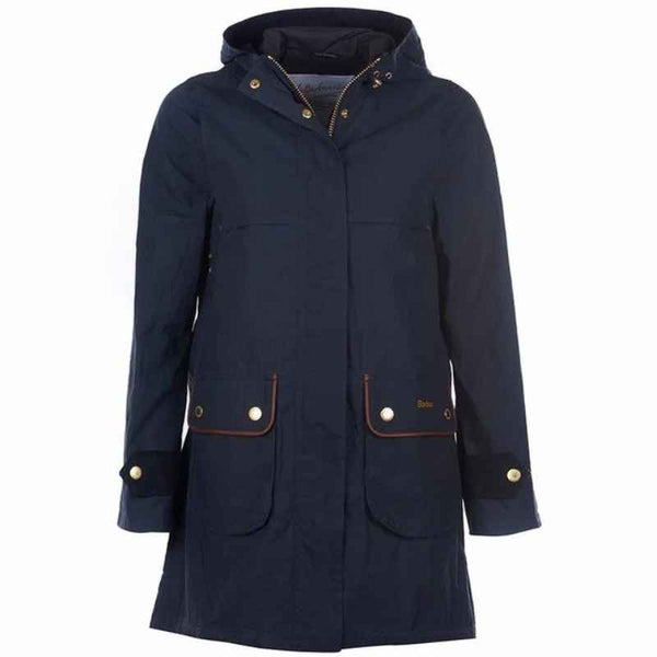 Barbour Re-engineered Durham Showerproof
