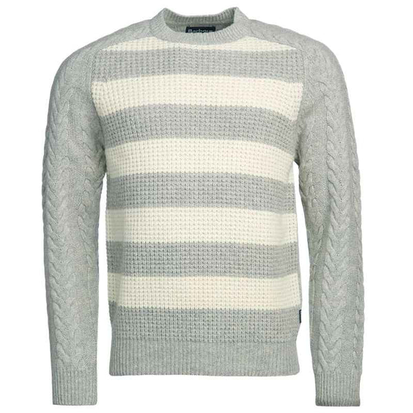 Barbour Elver Cable Sweater