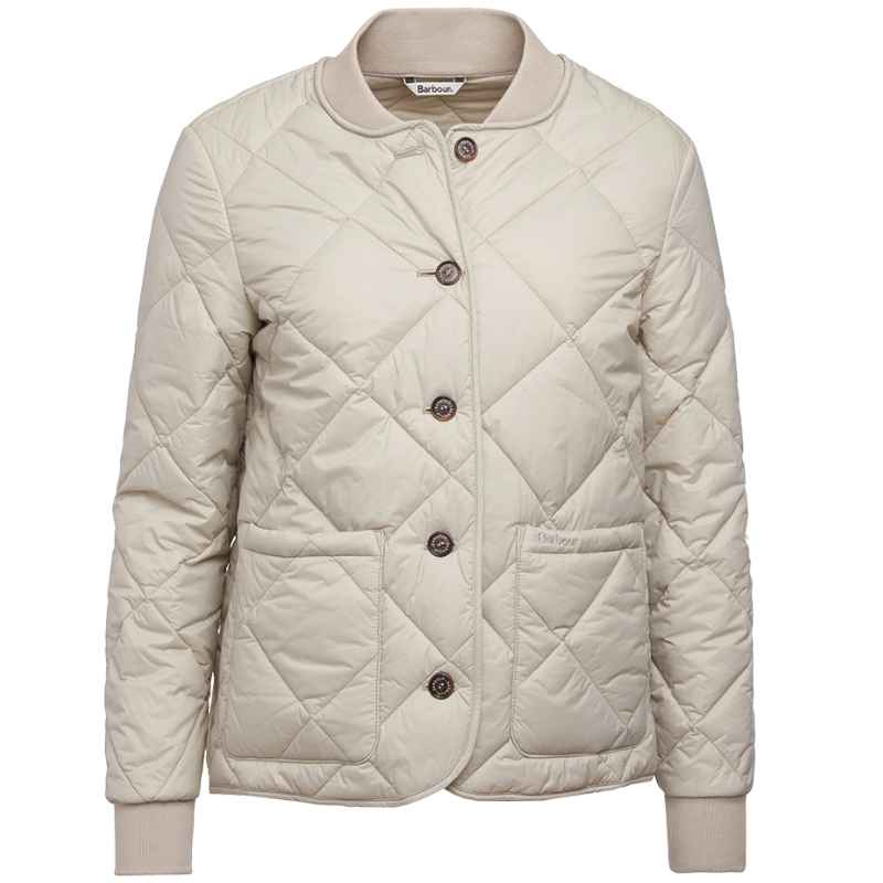 Barbour Freckleton Quilt Jacket