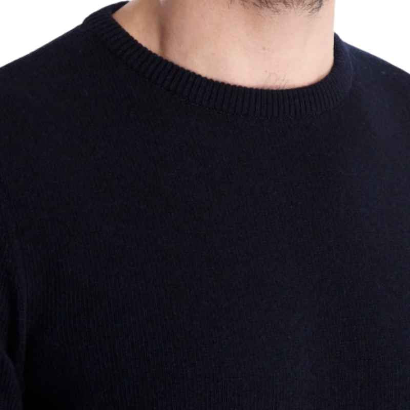 Barbour Harrow  Crew Neck Jumper