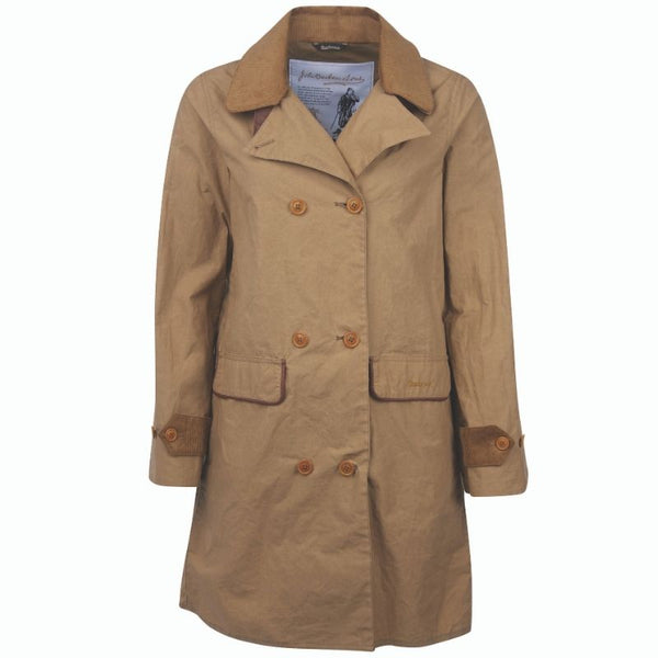Barbour Icons Re-engineered Haydon Showerproof Jacket