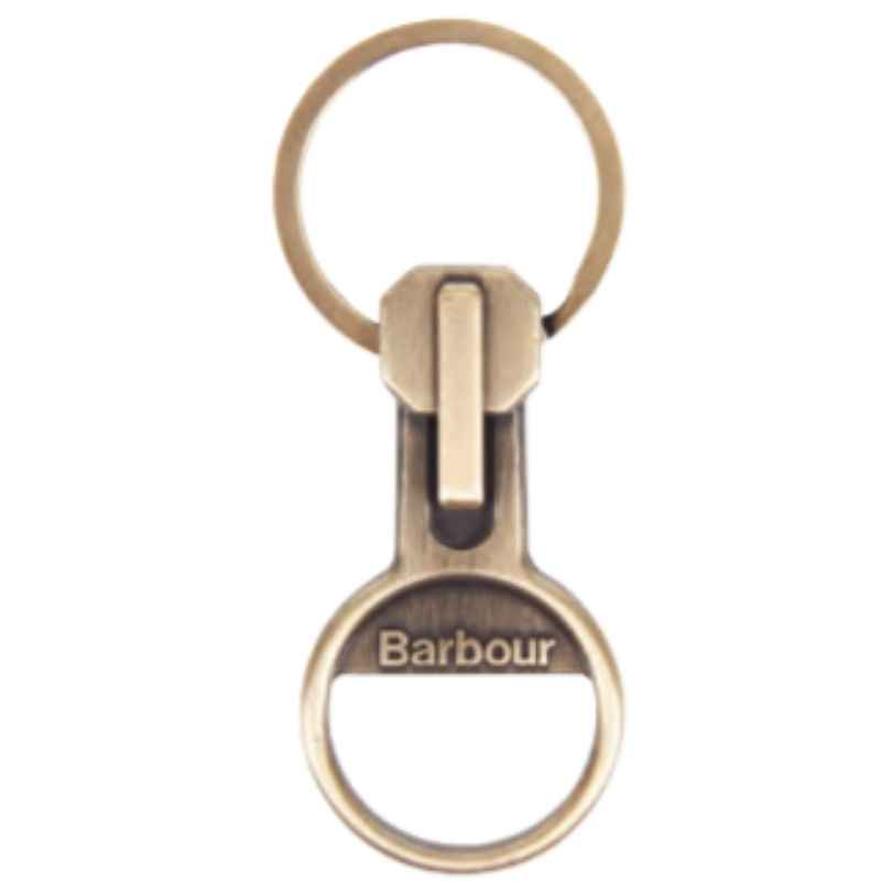Barbour Keyring Bottle Opener