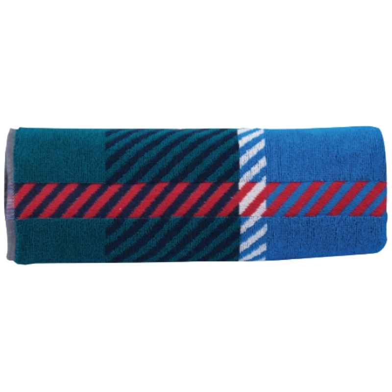Barbour Lowther Beach Towel