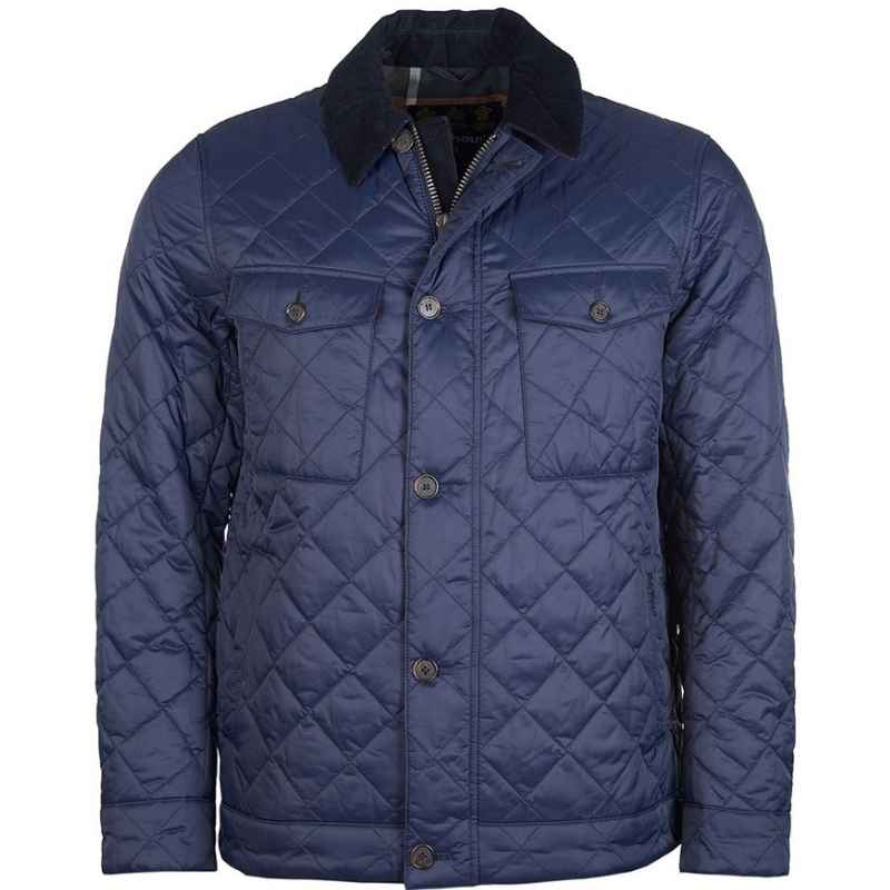 Barbour Maesbury Quilted Jacket