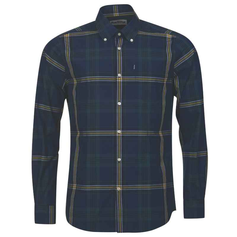 Barbour Oscar Shirt