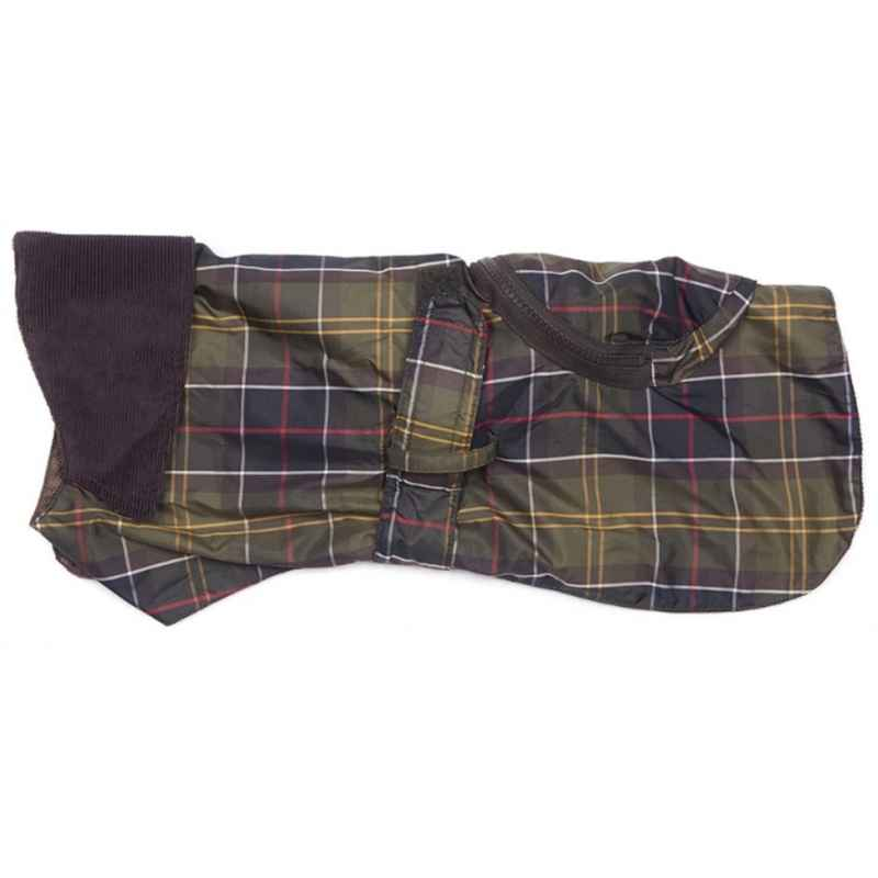 Barbour Pack Away Waterproof Dog Coat