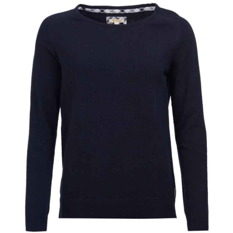 Barbour Pendle Crew Sweater