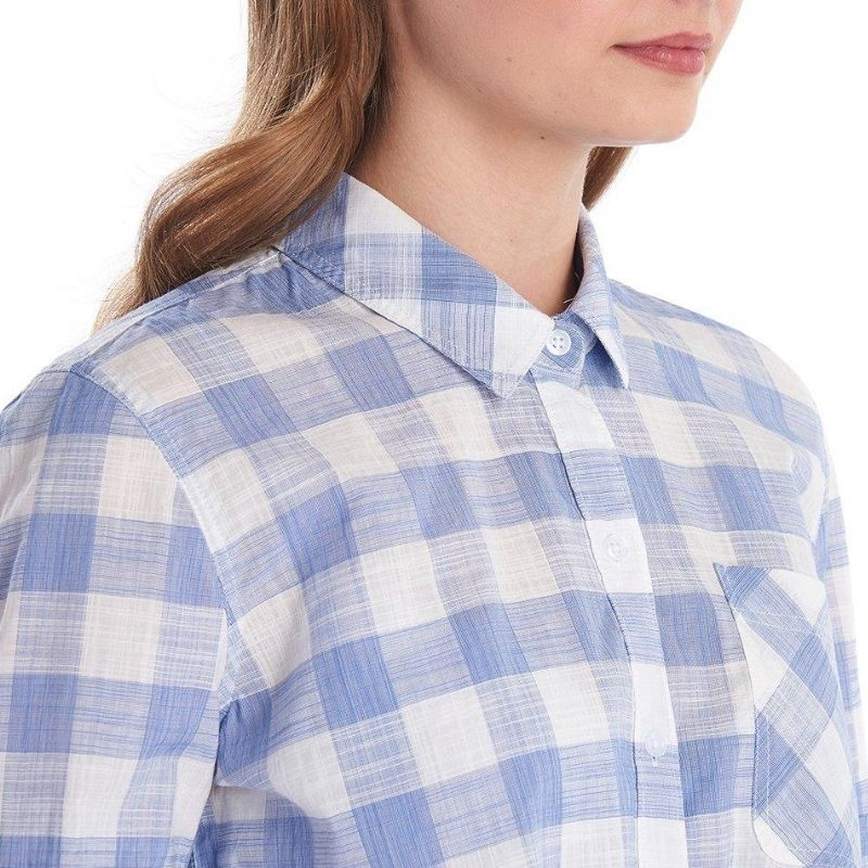 Barbour Pier Shirt