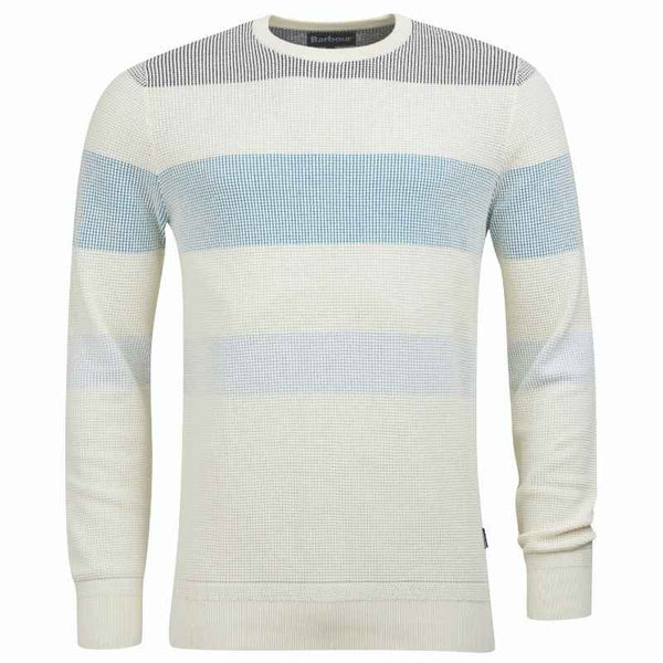 Barbour Port Stripe Sweater