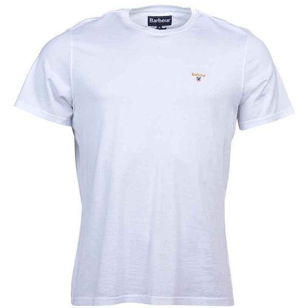 Barbour Saltire Crest T-Shirt