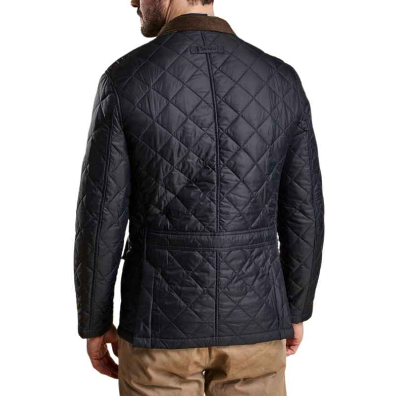 Barbour Sander Quilted Jacket