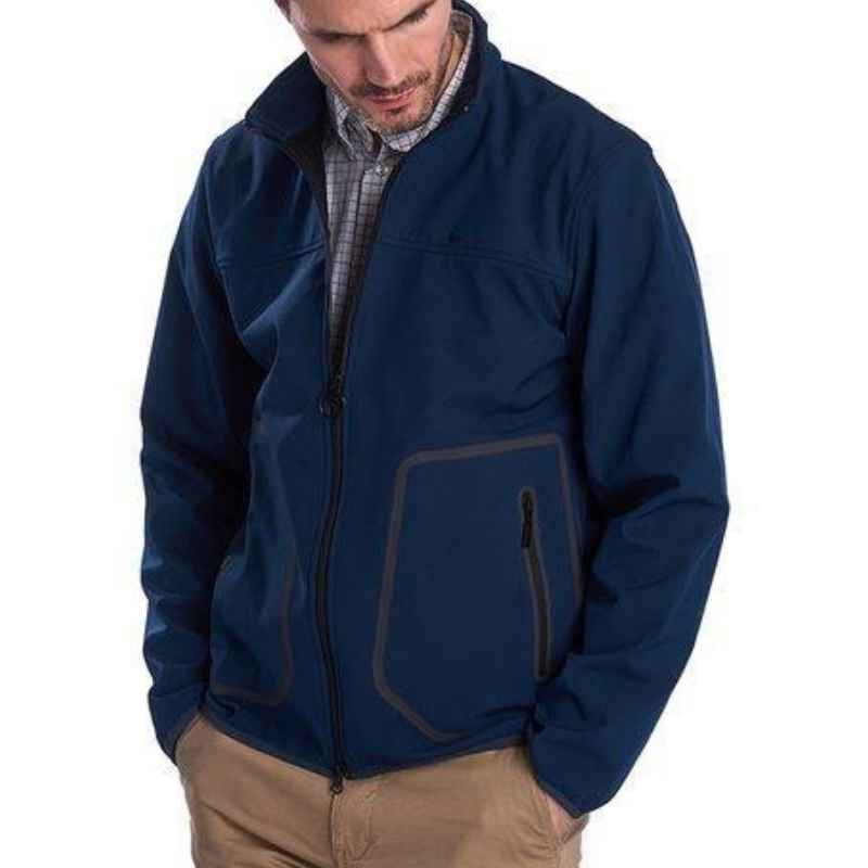 Barbour Sandsend Fleece Jacket