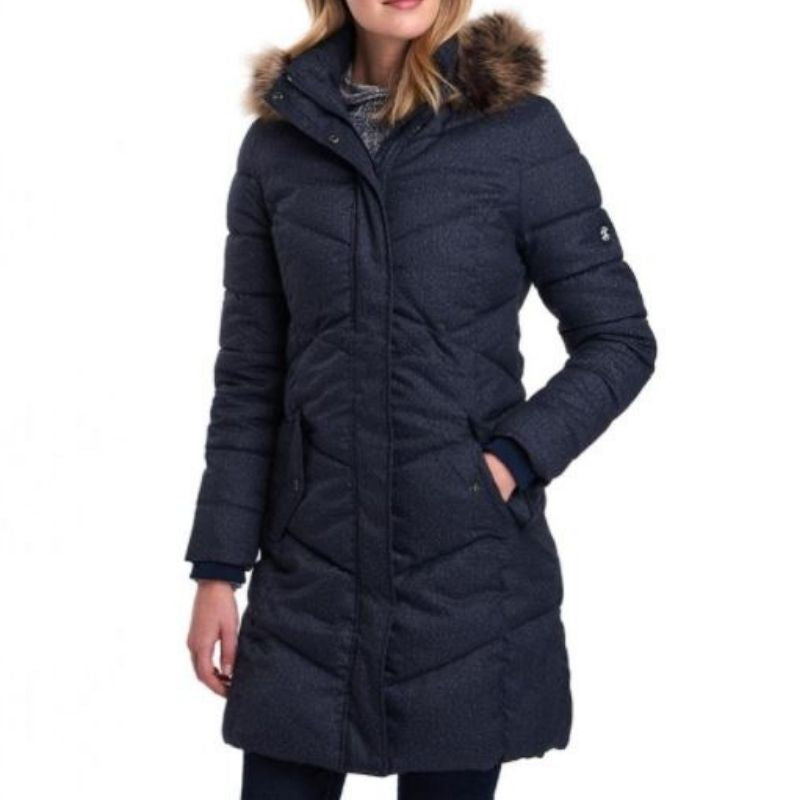 Barbour Sternway Quilted Jacket