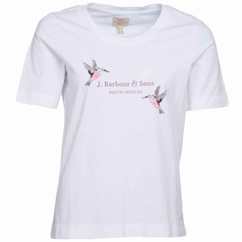 Barbour Summer Cabin T-Shirt