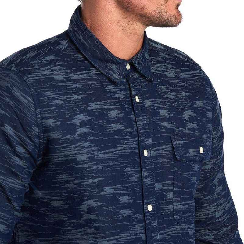 Barbour Wave Shirt