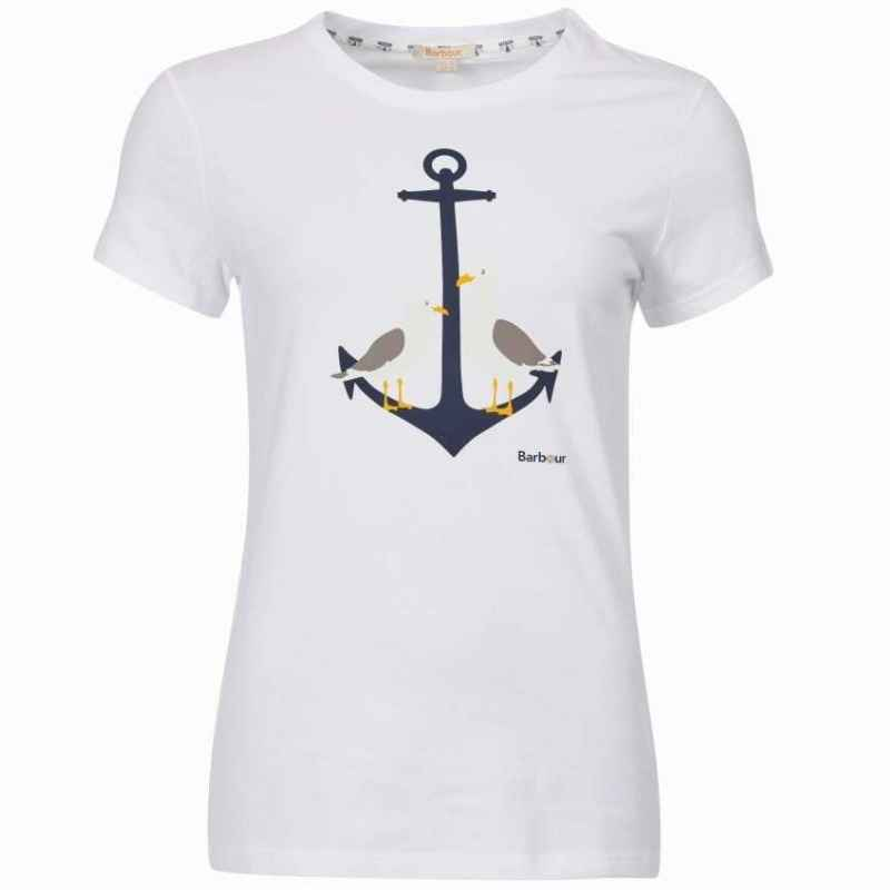 Barbour Whitmore T-Shirt