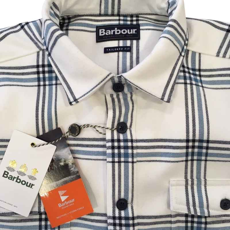 Barbour Winterton Shirt