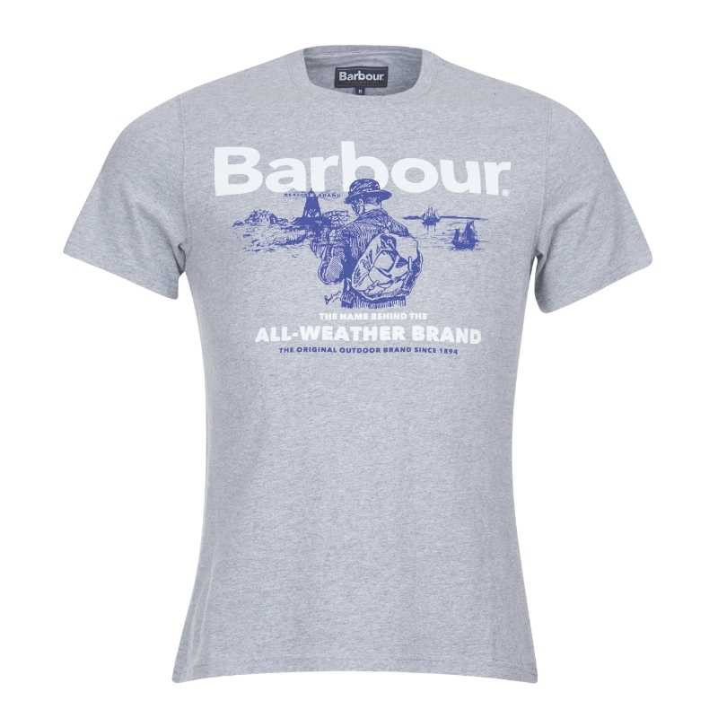 Barbour All Weather T-Shirt