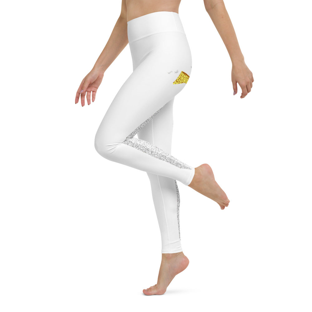 Temple OS IRS Proof Leggings